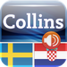 Audio Collins Mini Gem Swedish-Croatian & Croatian-Swedish Dictionary