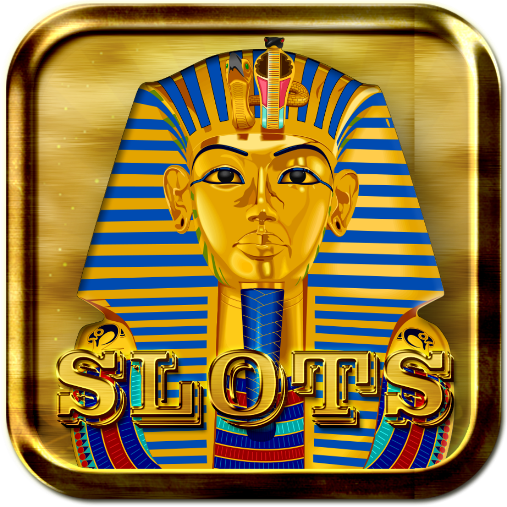 AAA Ace Ancient Slots - The awesome way to win pharaoh's a majestic golden slot machine
