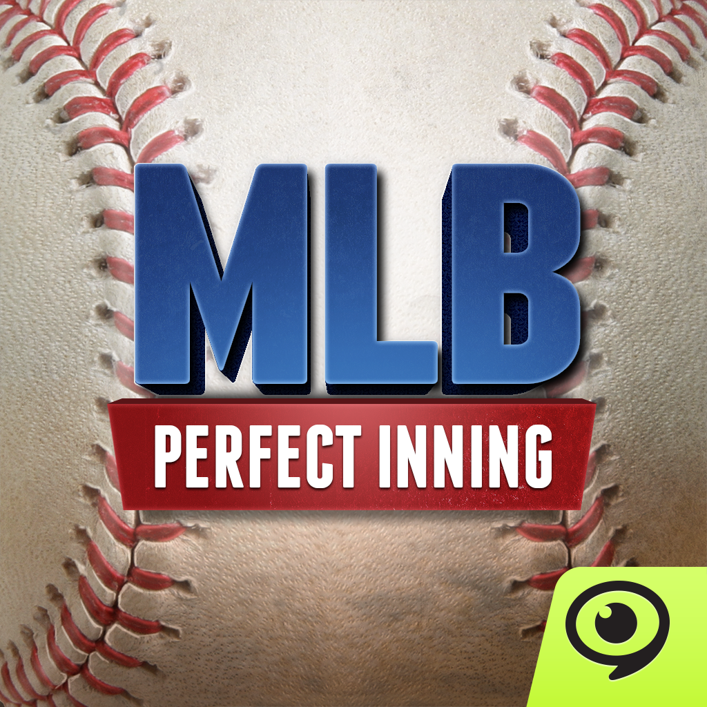 MLB Perfect Inning iOS
