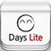 マイワンダフルデーズ Lite * 私の一日ダイアリー : My Wonderful Days Lite